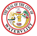 City of Watervliet Logo